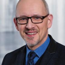 Dr. Matthias Oechsner, Zweitkandidat im Wahlkreis III