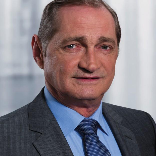 Armin Serwani, Kreisvorsitzender